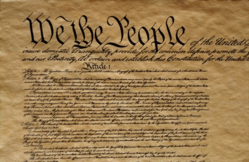 us constitution and the right to The united states bill of rights consists of 10 amendments added to the constitution in 1791, as supporters of the constitution had promised critics during the debates of 1788 the english bill of rights (1689) was an inspiration for the american bill of rights.