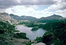 Cook_Lake_Bridger_Wilderness